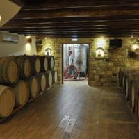 Lipsi Winery gallery photo