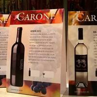 Vignoble CARONE Wines profile photo