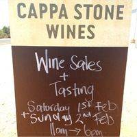 Cappa Stone  gallery photo