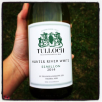 Tulloch Wines profile photo