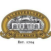 Allesverloren Wine Estate profile photo