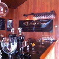 Holy Grail Winery profile photo