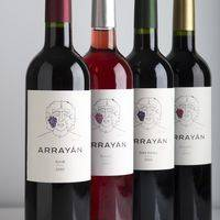Bodegas Arrayán profile photo