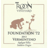 Troon Vineyard wine