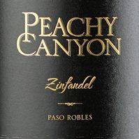 Peachy Canyon Winery profile photo