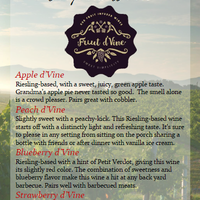 Fruit d' Vine Vineyards gallery photo