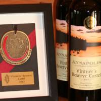 Annapolis Highland Vineyards gallery photo