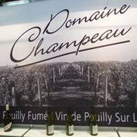 Domaine Champeau gallery photo