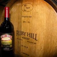 Ruby Hill Winery gallery photo