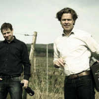 Weingut HT Eser Christoph und Thomas Eser gallery photo