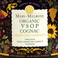 Mery Melrose Organic Cognac profile photo