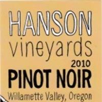 Hanson Vineyards profile photo