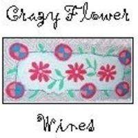 Crazy Flower Wines profile photo