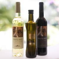 Herdade Monte Branco- Vinho Rafeiro profile photo