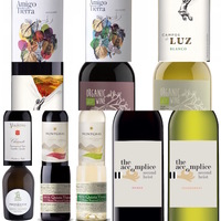 Wines delivered to your door from only £9.95 per bottle photo